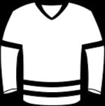 NHL Lotto Jersey