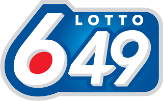 LOTTO 649 logo