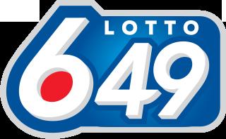 Logo de LOTTO 649