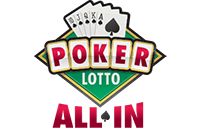 Logo de POKER LOTTO
