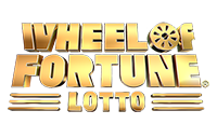 Logo de WHEEL OF FORTUNE® LOTTO