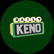 DAILY KENO logo