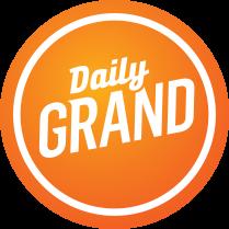 DAILY GRAND logo