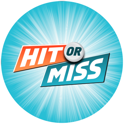 HIT OT MISS logo