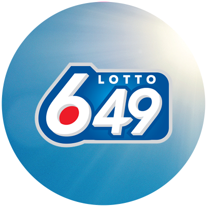 Logo de LOTTO 649
