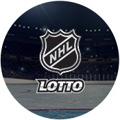 NHL® LOTTO logo