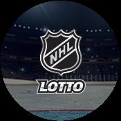 Logo de NHL® LOTTO