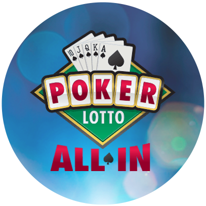 Logo de POKER LOTTO