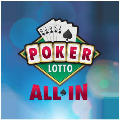 POKER LOTTO logo
