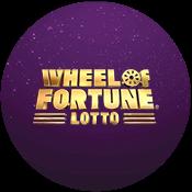 WHEEL OF FORTUNE® LOTTO logo
