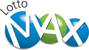 LOTTO MAX logo