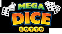 MEGADICE LOTTO logo