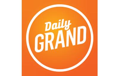 Logo de DAILY GRAND