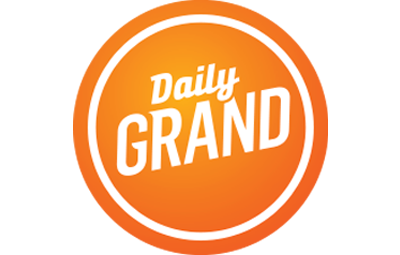 DAILY GRAND winning numbers
