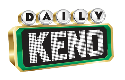 DAILY KENO winning numbers