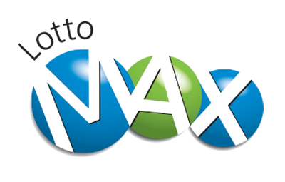 Logo de LOTTO MAX