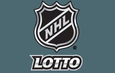 NHL® LOTTO logo