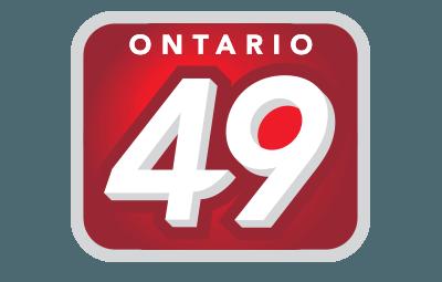 ONTARIO 49 winning numbers