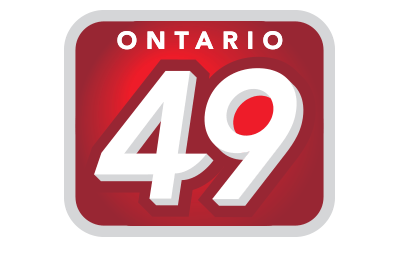 ONTARIO 49 winning numbers