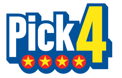 PICK 4 winning numbers