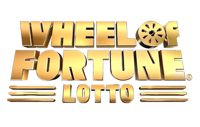WHEEL OF FORTUNE® LOTTO logo